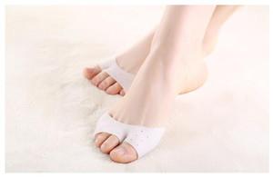 Nouveau Couvre-orteils en silicone Coffret de soin des pieds en gel de silice Pieds de danse classique Protecteur Beauté Santé Accessoires