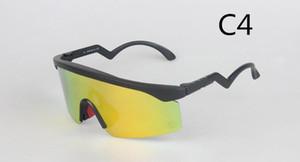 Nuovi occhiali da sole FAME fashion Razor Blades 13 Color 9140 Occhiali da sole montatura grande Occhiali da sole polarizzati Alta qualità
