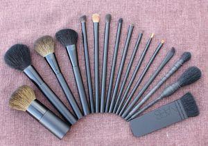 Animal Hair Horse Sheep Nar Makeup Brush Kabuki Contour #21 #11 Bronzing Powder Highlighting Eyehsadow # 27 40 47 10 20 23 43