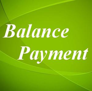 EverLastingLoveDress Link speciale per personalizzazione, tariffa di modifica e pagamento saldo per ordine Prom