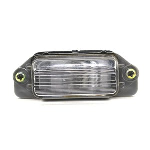 NEW Car Auto LICENSE NUMBER PLATE LAMP LIGHT 8341A099 Fit for MITSUBISHI LANCER 2008 2009 2010 1011 1012 2013 2014