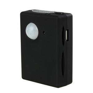 X9009 Caméra Infrarouge Sans Fil Mini Gsm Pir Alarme GSM Tracker Autodial PIR MMS Système D'écoute Moniteur Système D'alarme