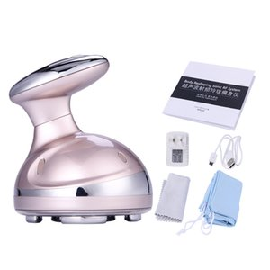 ultrasonido de cavitación que adelgaza la máquina terapia de calor por infrarrojos ultrasónico quemar la máquina de masaje de peso de pérdida de peso
