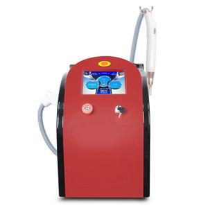 Новая лазерная Picosecond для всех тип кожи Удаление татуировок Q коммутаторе Pico Laser 1064 532nm 755nm Tatoo Пигмент веснушки Removal Machine