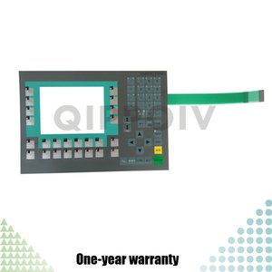 6AV6643-0BA01-1AX0 OP277-6 6AV6 643-0BA01-1AX0 Neue HMI SPS Folientastatur für Folientastaturen Industrielle Steuerungswartungsteile