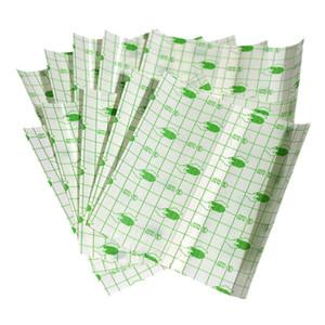 10 قطع الوشم الانتعاش كريم الرعاية ملصقا الرعاية اللاحقة الوشم إصلاح التصحيح فيلم غشاء للوشم