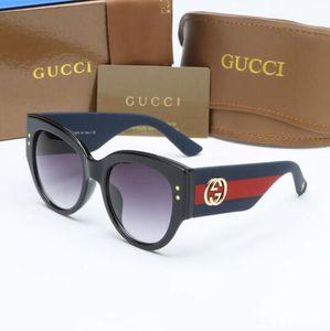 2019 أزياء العلامة التجارية مصمم 3864 النظارات الشمسية القط العين إطار كبير بسيط المرأة الكلاسيكية نمط uv400 حماية نظارات في الهواء الطلق