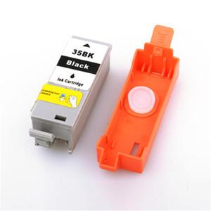 PGI35 35 CLI36 36 Mürekkep Kartuşları Ile Uyumlu Canon PIXMA IP100B IP100 IP100 Pil Ile Mini260 320 Yazıcı Mürekkep Püskürtmeli