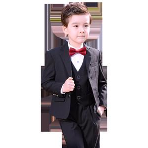 Costumes pour garçons et enfants, fleurs pour enfants, robe, garçon, enfant, costume, 3-12 ans, costume pour enfants, costume trois pièces