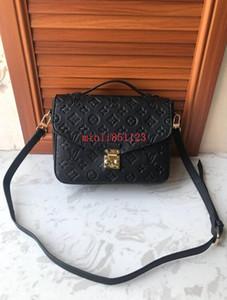 hochwertige Damenmode Luxus Designer Handtaschen Leder Rucksack Taschen für Frauen Kette Umhängetasche Damen Handtaschen Cross Body Bag 1568