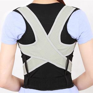High Quality Children's   adult Correct Posture Corrector Vest Braces Back Support Belt posture brace support Belt