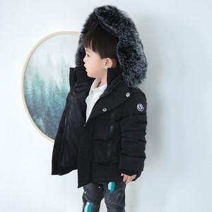 겨울 아동복 소년 캐릭터 겉옷 아동복 캐릭터 코튼 자켓