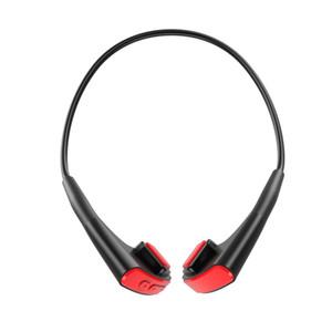 Bone Conduction Headphones 블루투스 헤드폰 E1 무선 블루투스 노이즈 감소 헤드셋 Auriculare 옥외 스포츠 패키지 포함