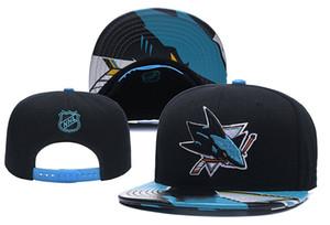 Новое прибытие НХЛ бейсболки Blackhawks пингвины листовки акулы Спорт Snapback регулируемые шляпы Casquette Хабар Chapeu де соль Каррас кости