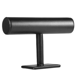 T-bar Relógio De Pulso Jóias Colar Pulseira Decorações Titular Display Stand top quality