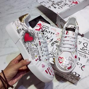 Yeni Kaliteli Yüksek Üst kadın Arena Ayakkabı Düz Marka Yeni Tasarımcı Rahat Ayakkabılar Shoes Açık Havada hc18092012