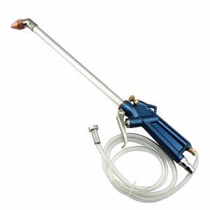 Envío libre de doble uso pistola de aspiración de aire polvo polvo auto aspiración herramienta de aspiración neumática herramienta de soplado aire taller limpiador