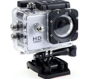 SJ4000 1080P خوذة الرياضة DVR DV فيديو سيارة كاميرا DV عمل مقاوم للماء كاميرا تحت الماء 30M كاميرا الفيديو متعدد الألوان