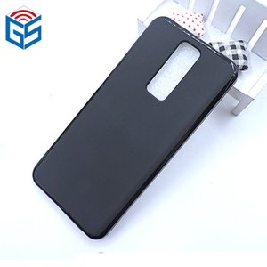 Para funda protectora Leagoo S8 / S8 Pro / T1 Soft Pudding Gel TPU teléfono móvil Volver cubierta