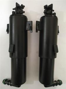 LeftRight Lavafari spruzzatore Pump Nozzle per B MW E70 X5 2008-2013 OEM 61.677.173,851 mila + 61.677.173,852 mila