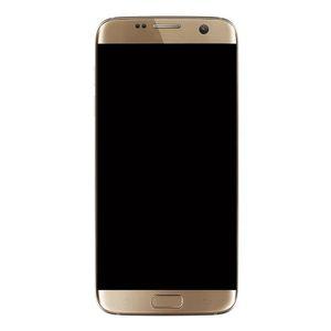 TPFIX S7 Edge LCD für Samsung Galaxy S7 Edge LCD Digitizer Assembly Original LCD Anzeige Touchscreen