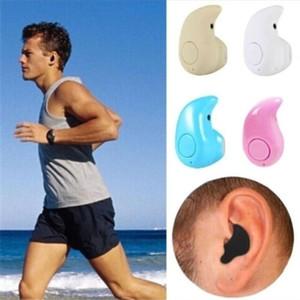 Newest Mini Wireless Bluetooth In-Ear Stereo Headset Headphone Earphone Earpiece