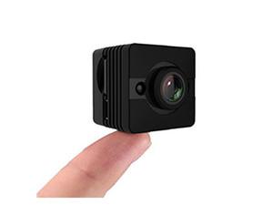 SQ12 HD 1080 P Mini Câmera Esporte Ao Ar Livre DV Voz Gravador de Vídeo Ação Night Vision Mini Filmadora Câmera À Prova D 'Água Mais Novo