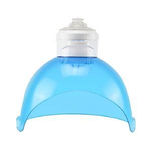 فقاعة ترطيب الوجه آلة الجمال قناع الأكسجين الهيدروجين الأكسجين رذاذ الجلد تبييض تشديد