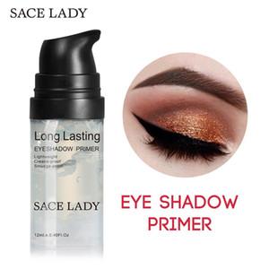 Sace LADY Eyeshadow Primer ماكياج قاعدة إطالة الظل العين تحت الظل