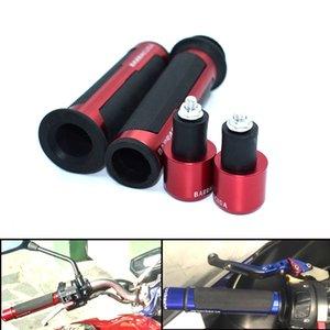 Для универсальный Barracuda 7/8 22 мм гоночный мотоцикл руль ручная ручка CNC руль алюминиевый мотоцикл уличные гонки