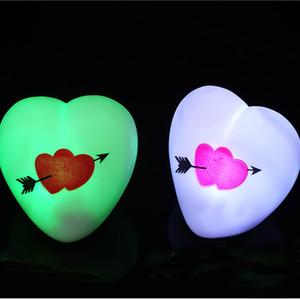 Led amor luz muito bonito e encantador pouco amor brinquedo para crianças adulto decoração do partido presentes do favor do aniversário hh7-870