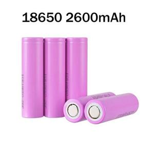 2600 mAh Batteria originale 18650 3.7 V Per batterie ricaricabili Batterie Samsung Uso industriale sicuro