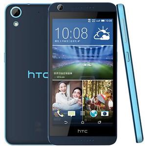 """Desire HTC 626 626S téléphone portable 626W Téléphone mobile 5"""" écran tactile Quad Core 2 Go de RAM 16 Go ROM 8MP téléphone remis à neuf"""