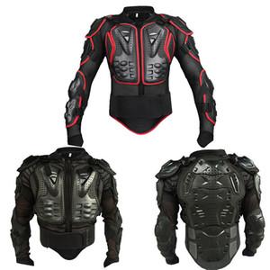 Motocicleta Armadura cross bike bodyCorrida de Corrida de Motocross Moto Motocicleta Jaquetas de volta escudo de Proteção Engrenagem mens