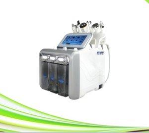سبا 6 في 1 حقن الأكسجين بخاخ الكورية العناية بالبشرة الأكسجين معدات العلاج بالأكسجين الضغط العالي آلة الوجه