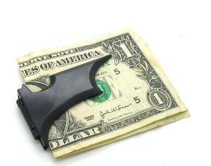 121x36mm 배트맨 모양 머니 클립 남자에 대 한 자기 접는 카드 금속 홀더 지갑 현금 계산에 대 한 현금 클립