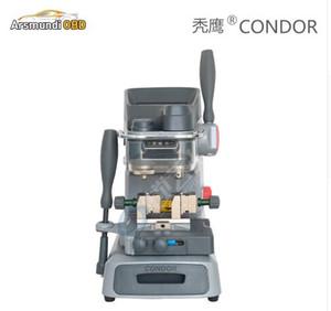 Nouvelle machine de découpage principale mécanique de Xhorse Condor XC-002 Ikeycutter libérée de haute qualité meilleure que la slica 3 ans de garantie