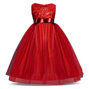 Ai Meng Baby Brand Girl Dress Dance Wedding Party Cerimonia Abiti per ragazzi Ragazze Adolescente Junior Laurea bambini Prom Dress 10