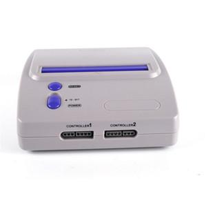 Console di gioco MEGA DRIVE a 16 bit per SEGA MD Game Player con 2 controller cablati Supprot Micro SD card