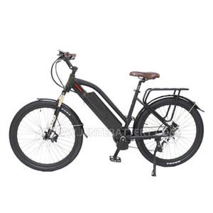 Freie Fahrradreention dorado Batterie Verschiffen AU EU US 36V 14AH e für Aufladeeinheit 350 / 500W Motor + 2A