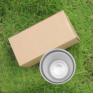 9 oz 10 oz 12 oz 18 oz 20 oz 30 oz 36 oz 64 oz tasses en acier inoxydable tumber double paroi vide tasses isolées tasse d'œuf vin bière verres tasses de voyage