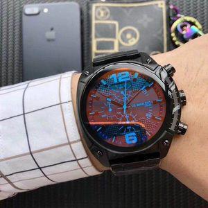 2020 nuevos relojes de los deportes -DZ4203 / DZ4412 / DZ4342 Los militares miran nuevos relojes Chrono