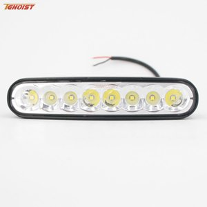 "Hot Sale 6.5"" Inch 40W LED Tuning Light Day Running Light For Offroad 4*4 SUV ATV Car"