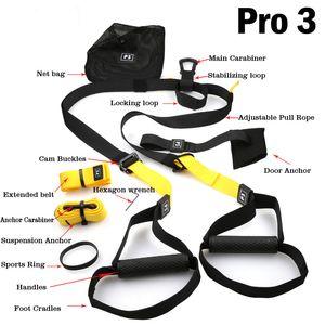 Сопротивление полосы crossfit оборудование прочность висит обучение ремень фитнес тренажер тренировки подвеска тренер ремень лучший подарок