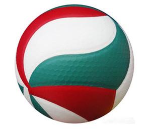 Vendite calde Nuova palla Soft Touch Volleyball, V5M4500, Size5 qualità corrispondenza Vera paletta Molten PU Pallavolo