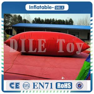 شحن مجاني 0.9 PVC نفخ المياه Blob ، Blob Jump لعب المياه ، Water Blob Jumping Bag نفخ أكوا الترامبولين