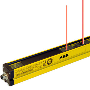 ABB Safety Light Curtain ABB Safety Light Curtain