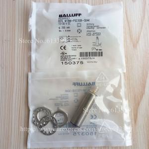 Capteur de commutateur de proximité Balluff BES M18MI-PSC50B-S04K New High Quality