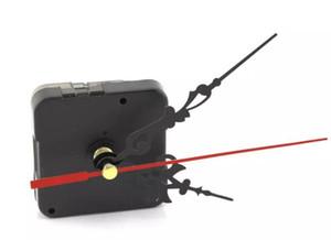 Quartz Clock Movement Repair Kit DIY Tool Hand Work Spindle Mechanism free shipping