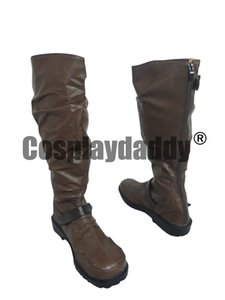 Anime Noragami Cosplay Yato Shoes Party Boots